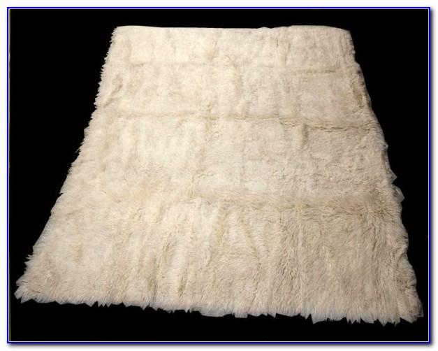 Large Sheepskin Rug John Lewis