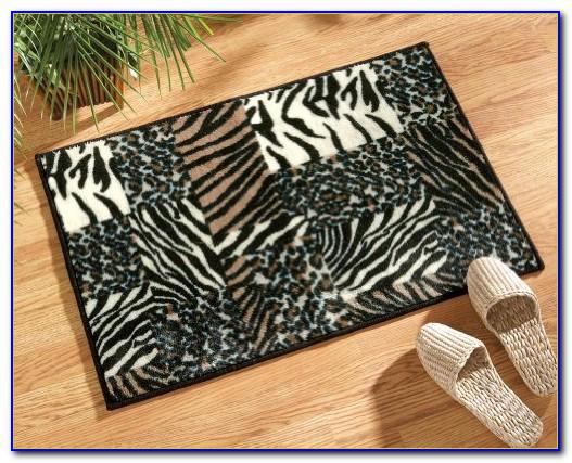 Leopard Print Rugs Australia