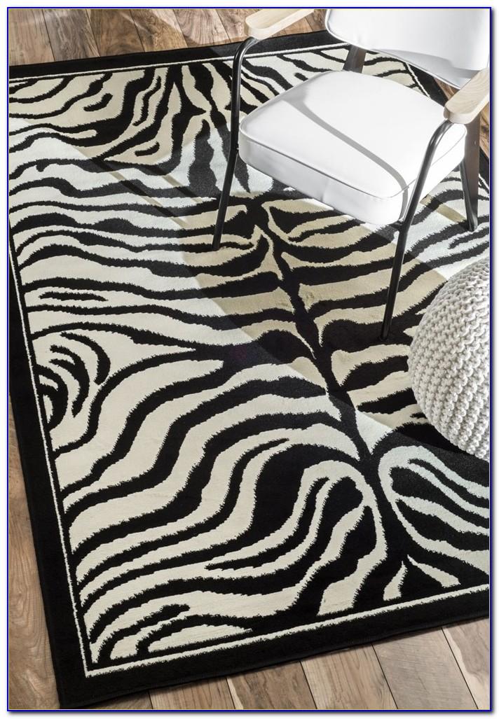 Leopard Print Rugs Ebay