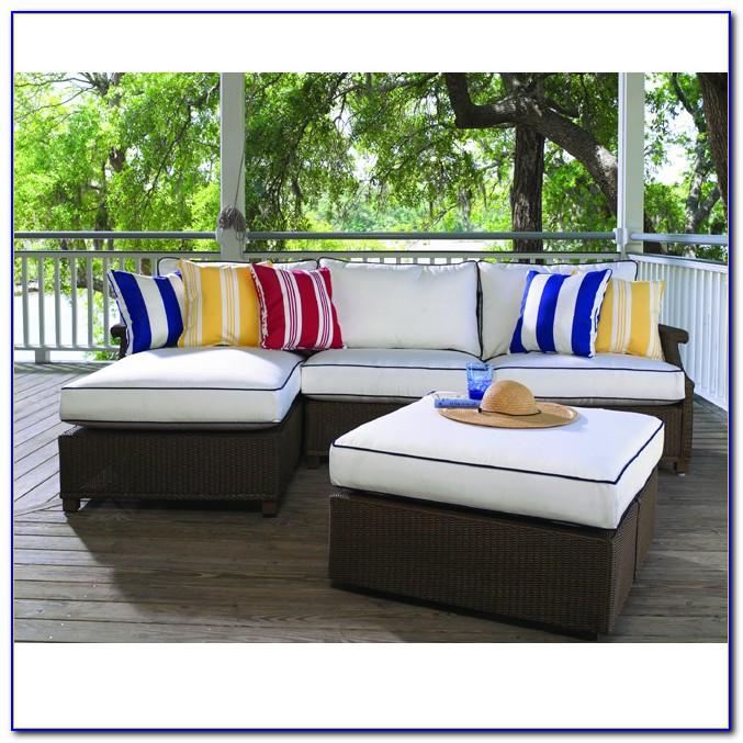 Lloyd Flanders Patio Furniture Cushions