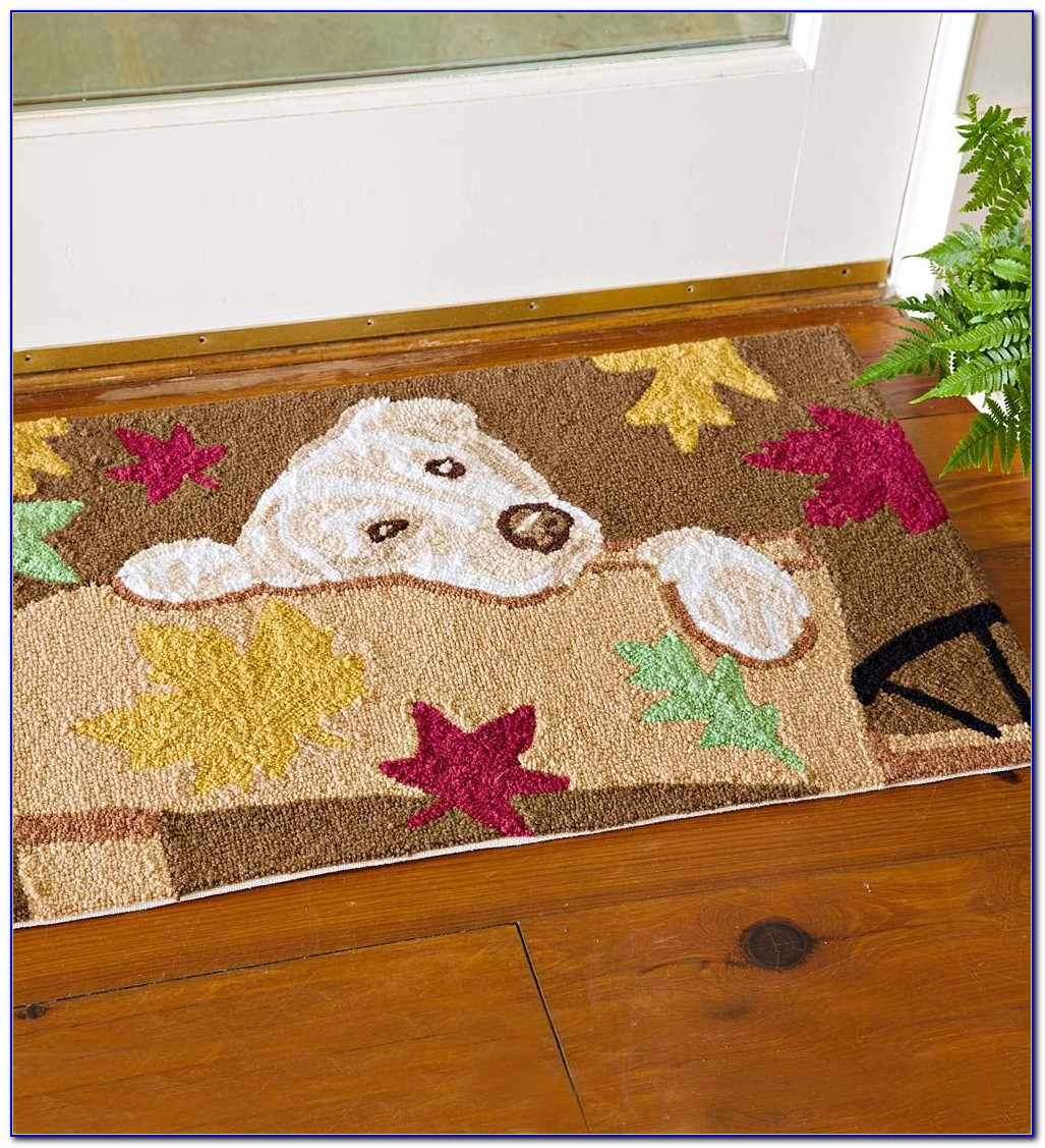 Machine Washable Rugs Amazon