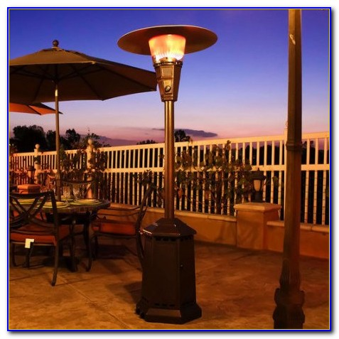 Mainstays Patio Heater Cover