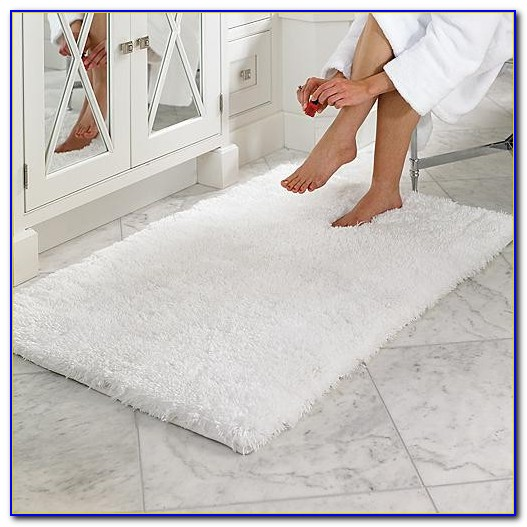 Memory Foam Bath Rug Set