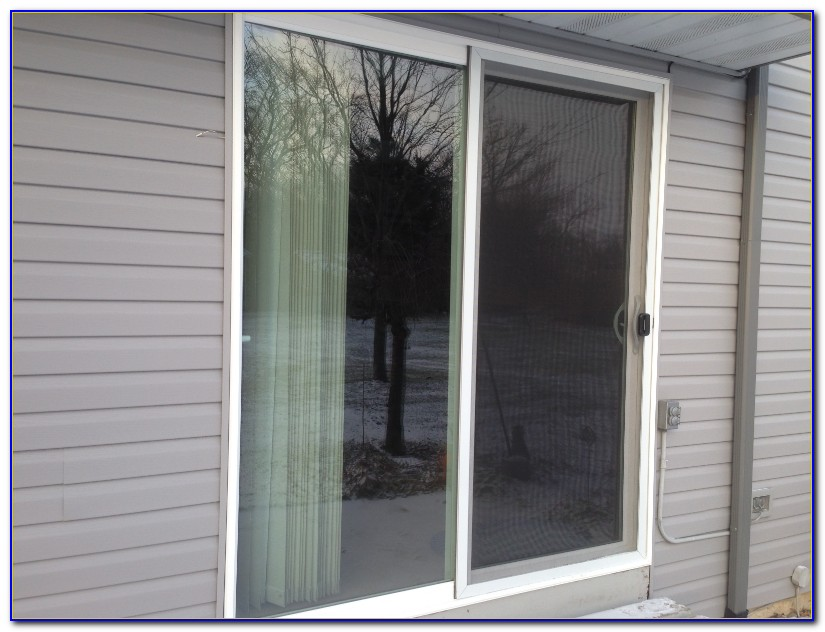 Menards Sliding Glass Shower Doors