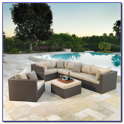 Mission Hills Kingston Patio Furniture
