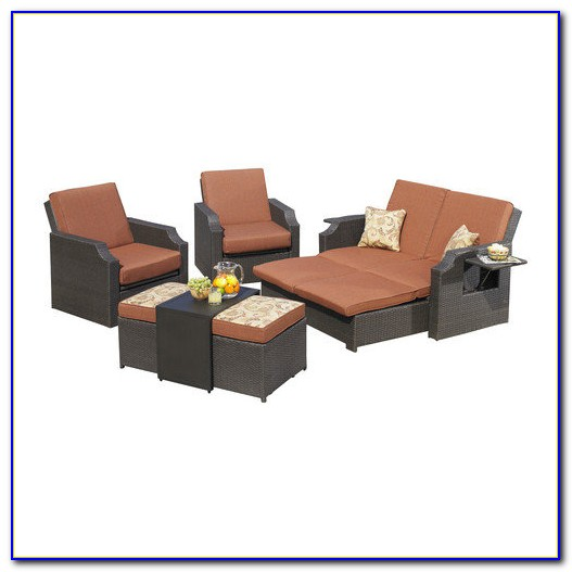 Mission Hills Patio Furniture Canada