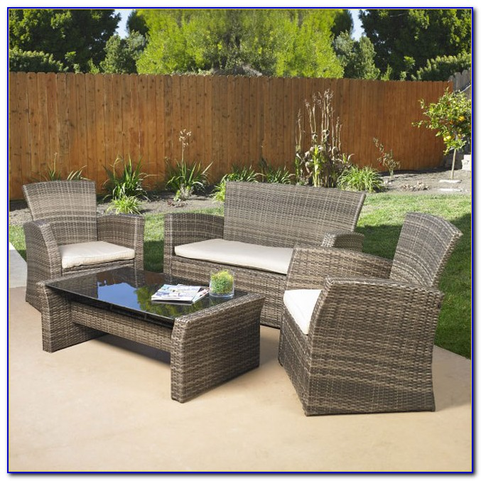 Mission Hills Sydney Patio Furniture
