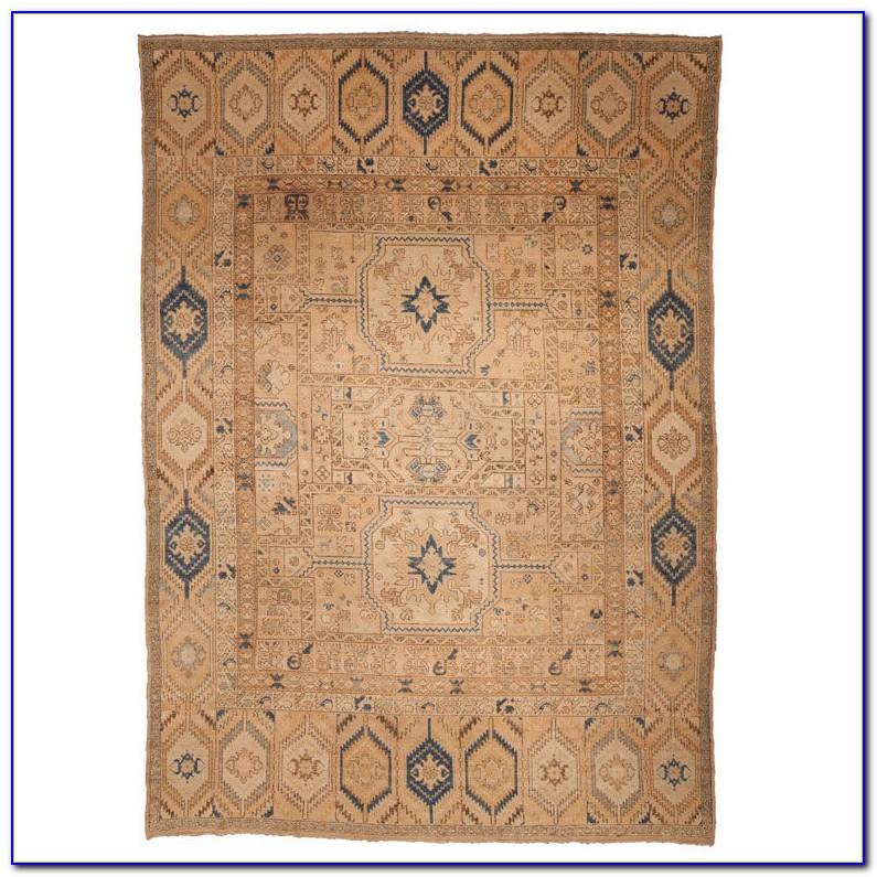 Moroccan Print Area Rugs