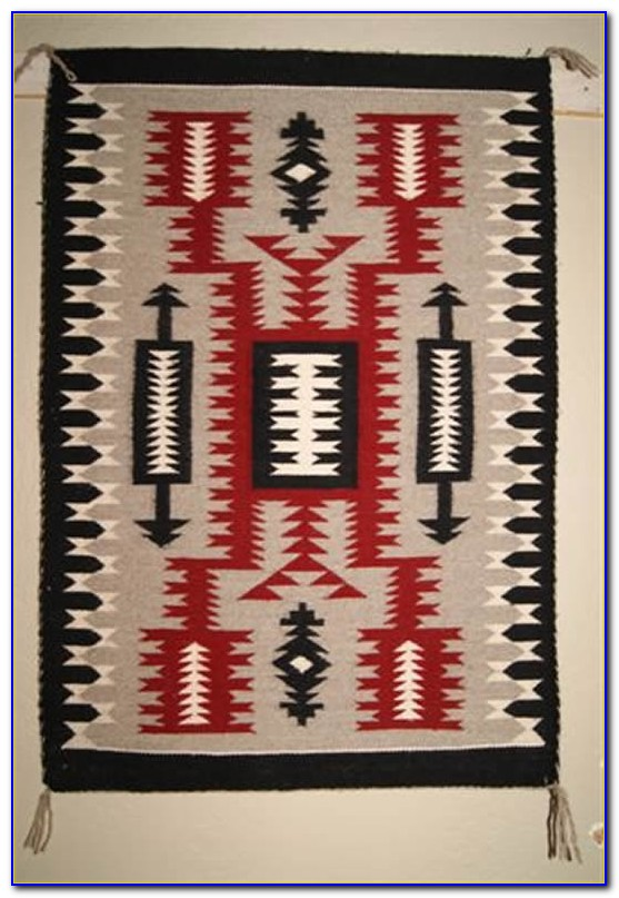 Navajo Rug Design Names