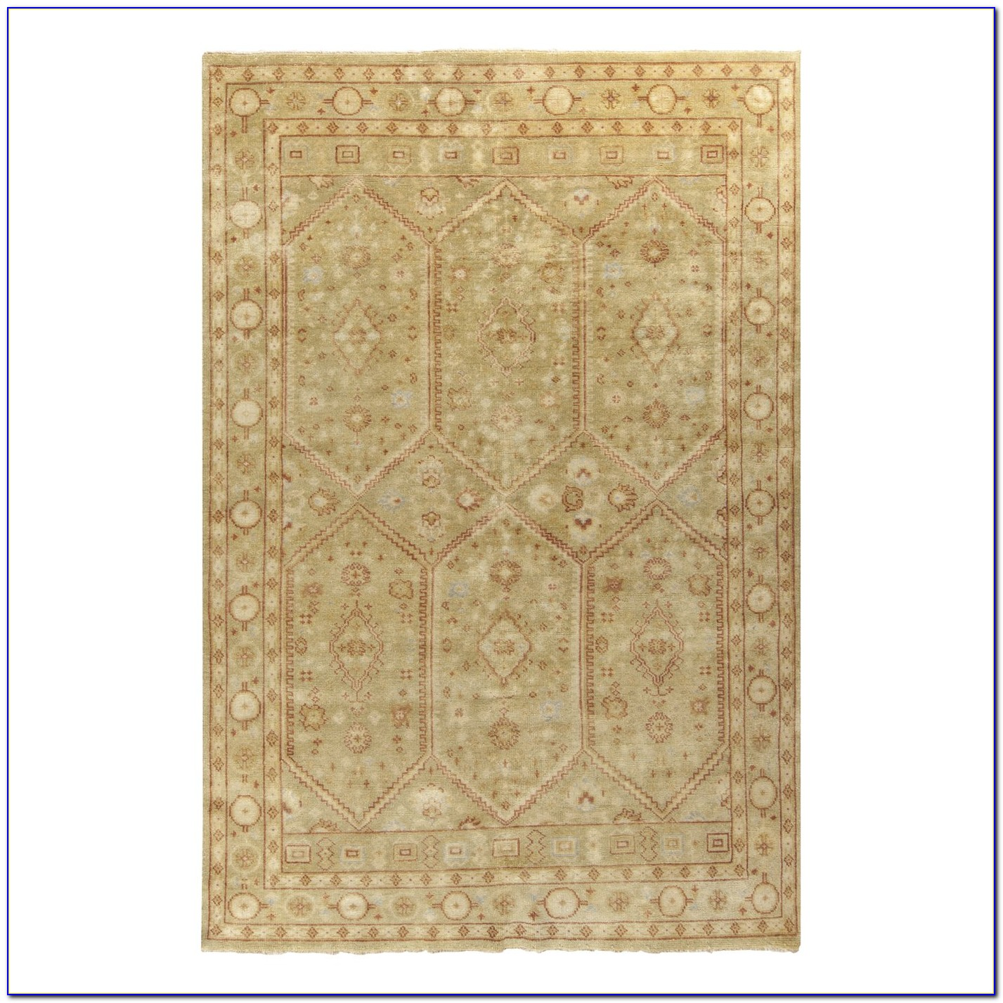 Neutral Color Area Rugs