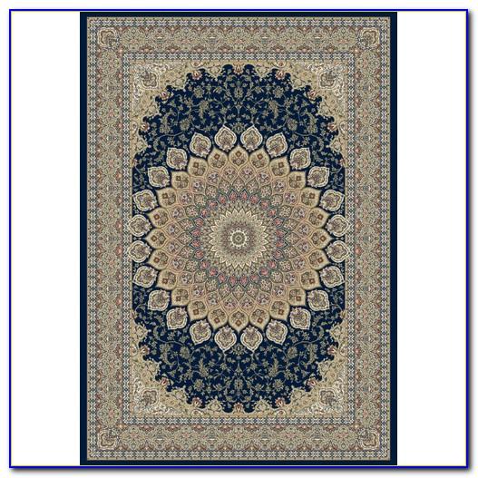 Oriental Area Rug Persian Style Carpet