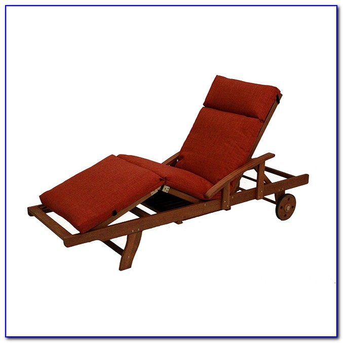 Outdoor Chaise Lounge Cushions Amazon