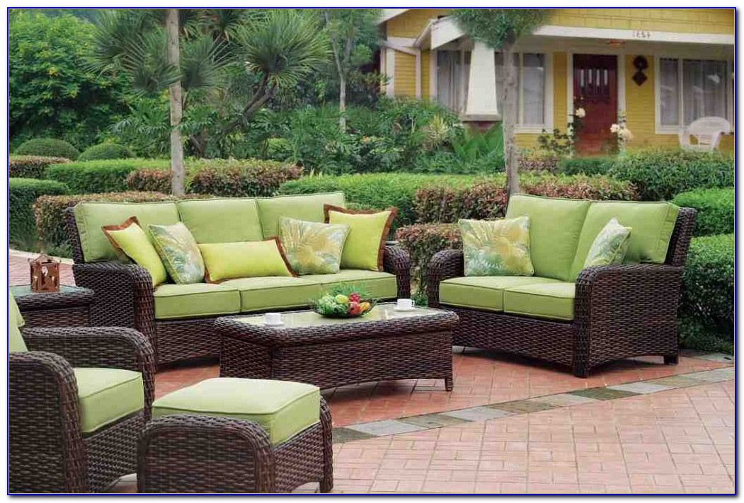 Outdoor Wicker Furniture Sets Costco