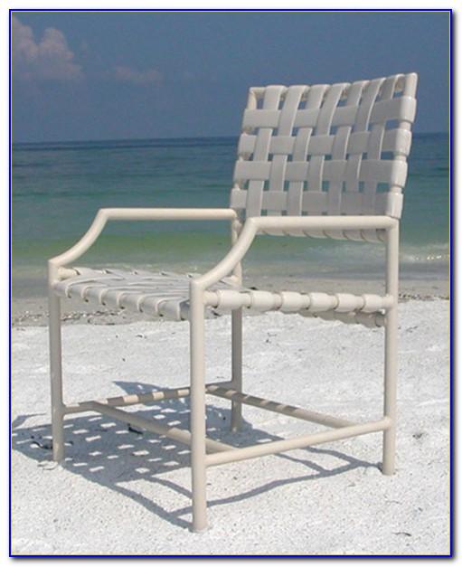 Pacific Bay Patio Chair Cushions
