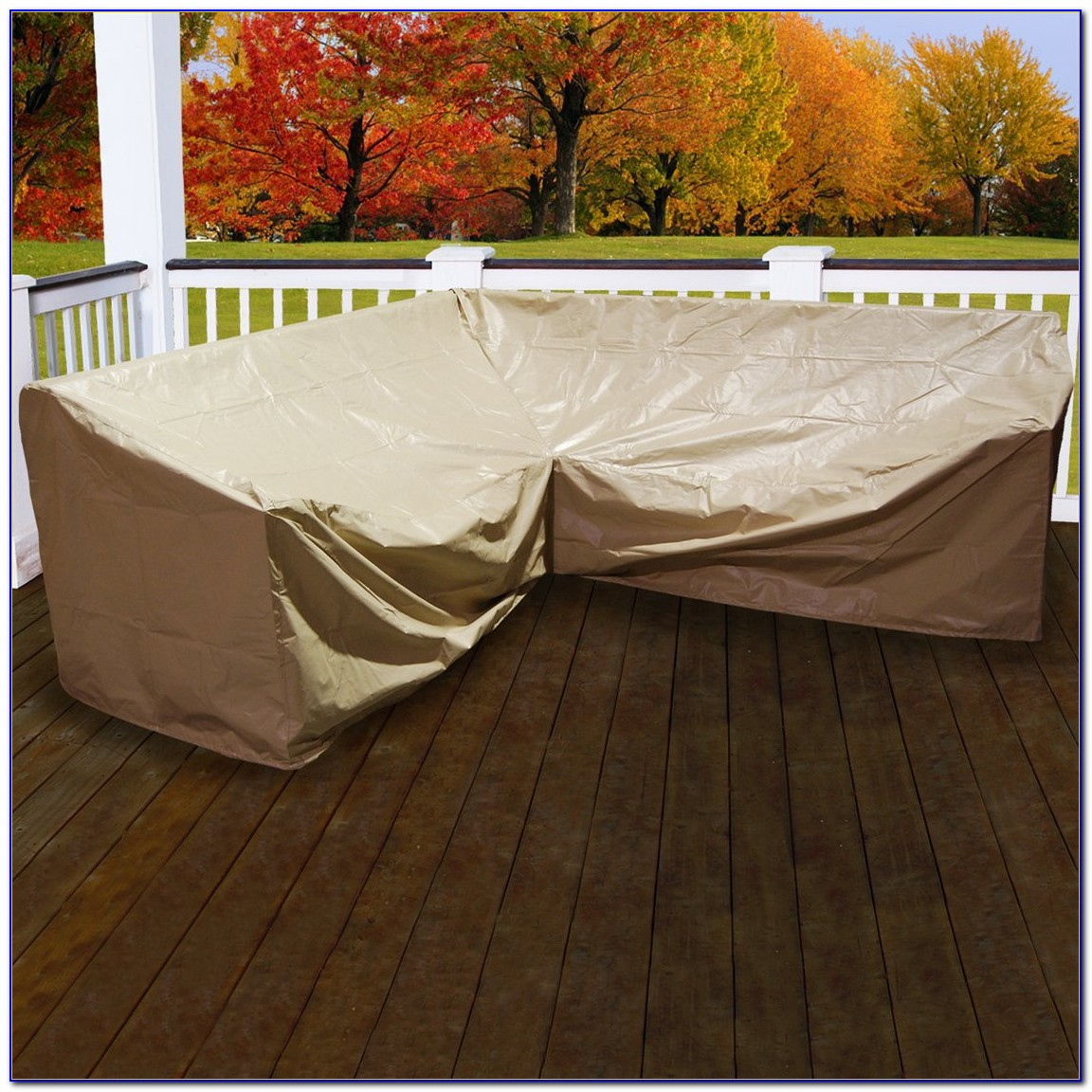 Patio Couch Cover