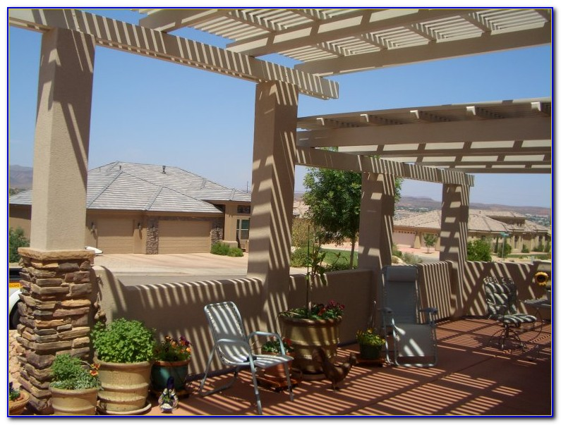 Patio Covers Utah Awnings Unlimited