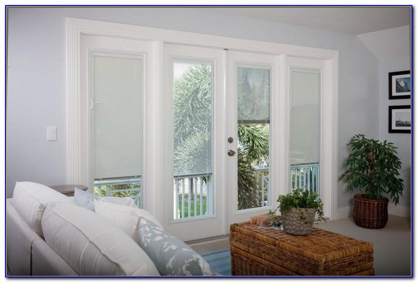 Patio Door Window Curtains