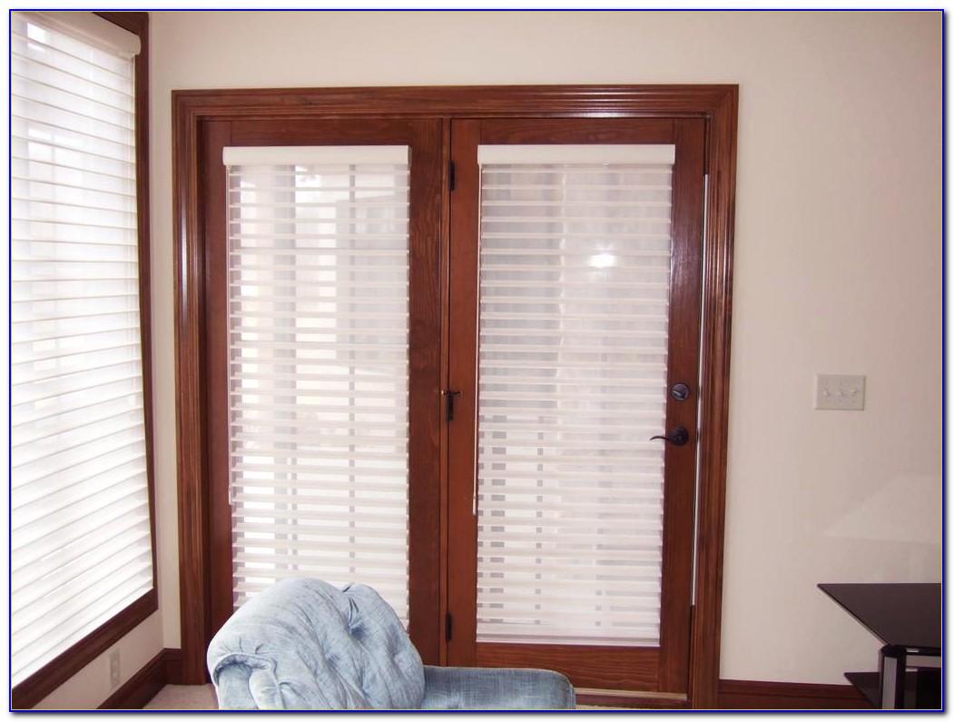 Patio Door Window Treatment Ideas Pictures
