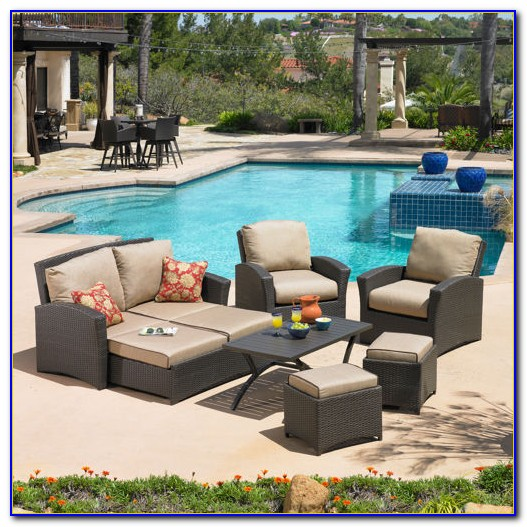 Patio Furniture At Costco Uk