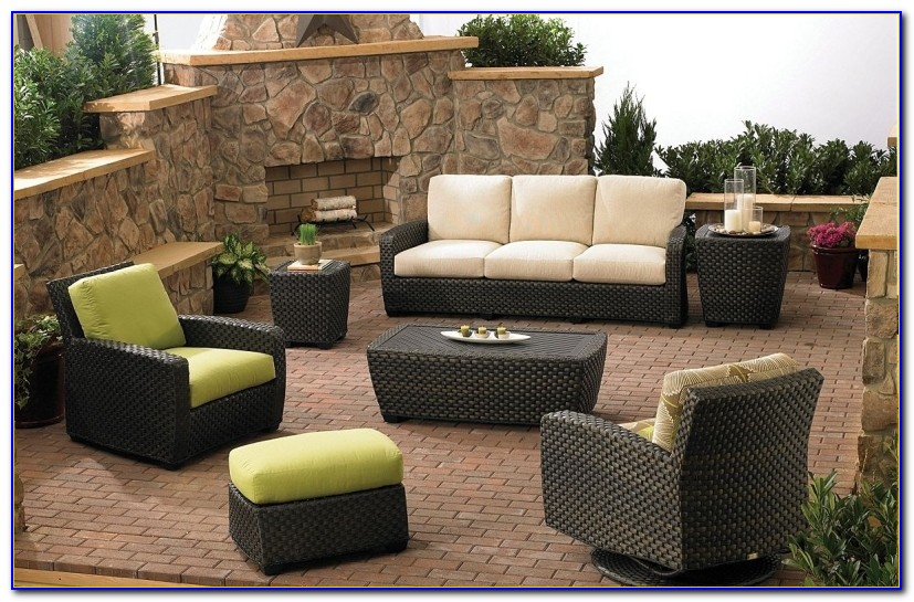 Patio Furniture Outlet Los Angeles