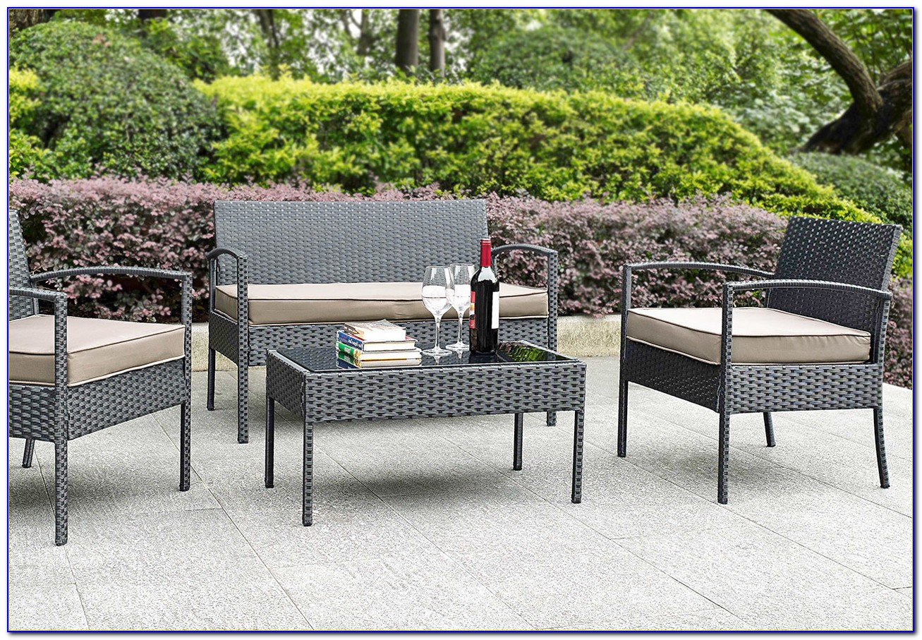 Patio Furniture Outlet Toronto