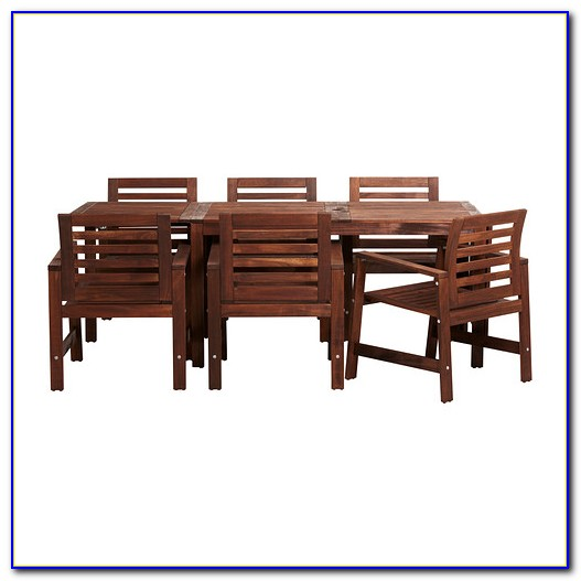 Patio Furniture Sets Ikea