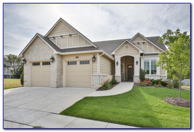 Patio Homes Wichita Ks For Rent