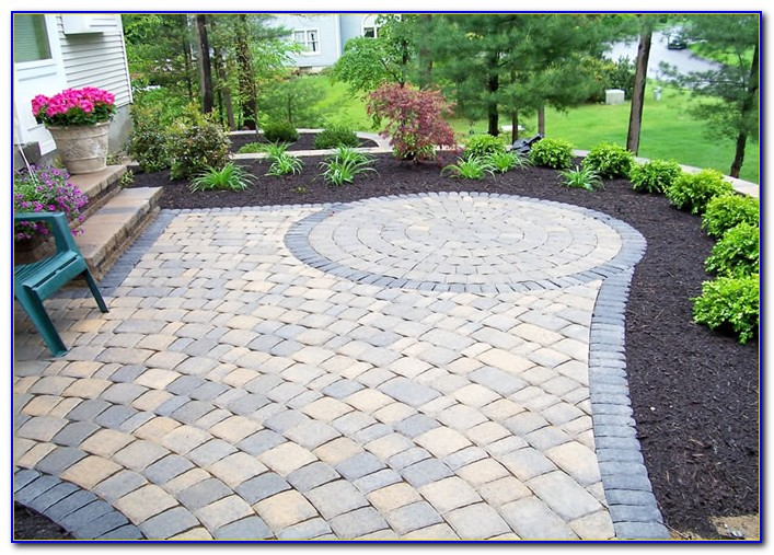 Patio Paver Installation Companies