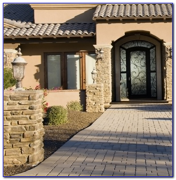 Patio Paver Installation Guide