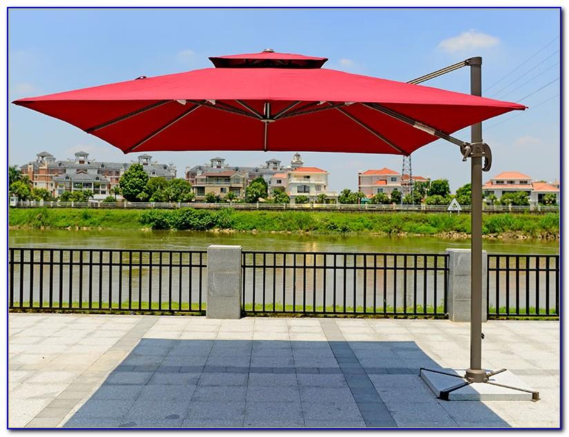 Patio Umbrella Bases Canada