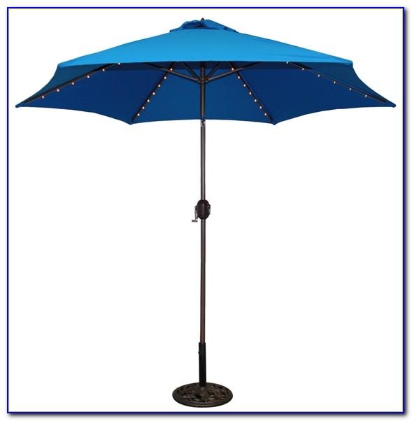 Patio Umbrella Bases Guide