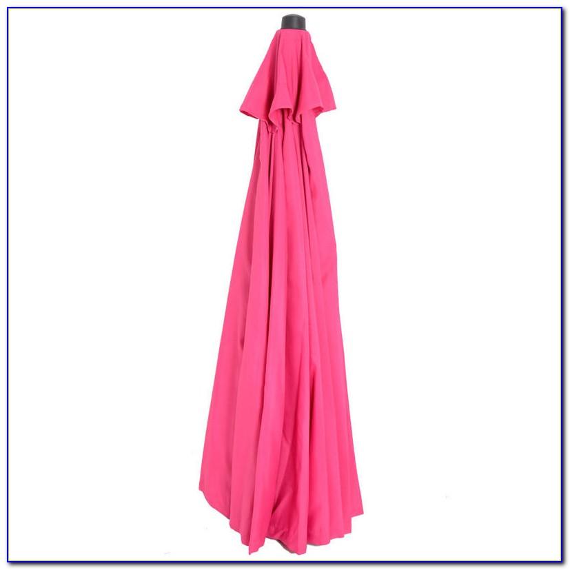Pink Patio Umbrella Ebay