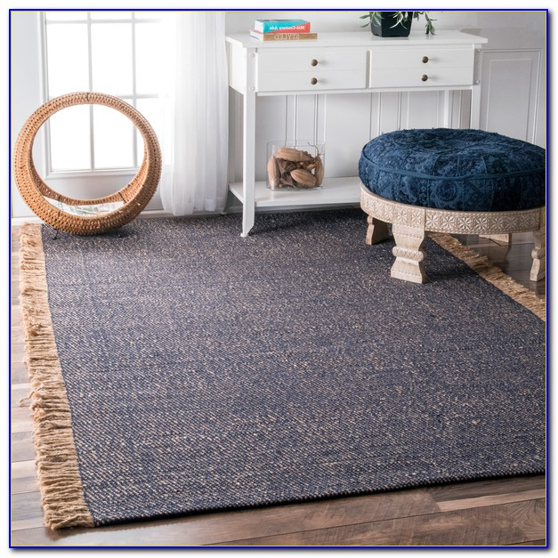 Plush Area Rugs 5x7