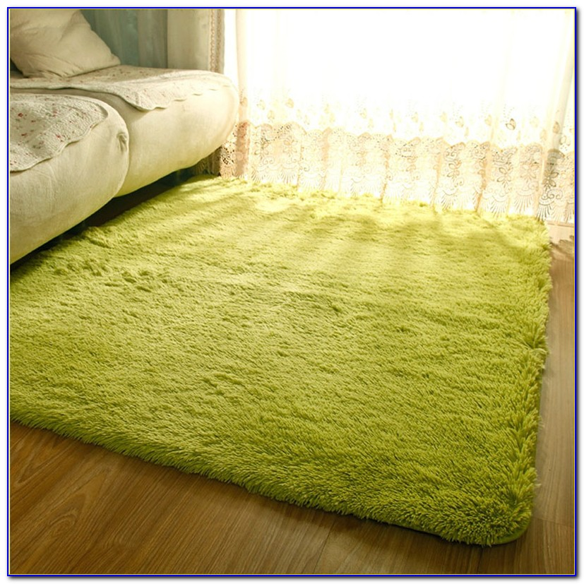 Plush Area Rugs 8x10