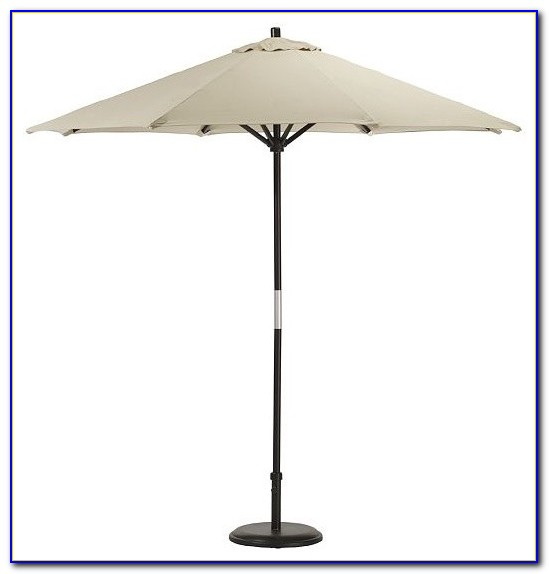 Porch Umbrella Holder