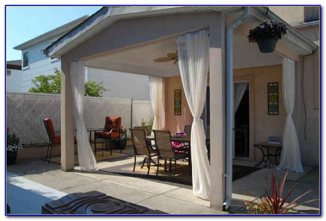 Privacy Screens For Patios