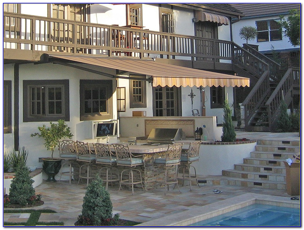 Retractable Patio Awning Uk