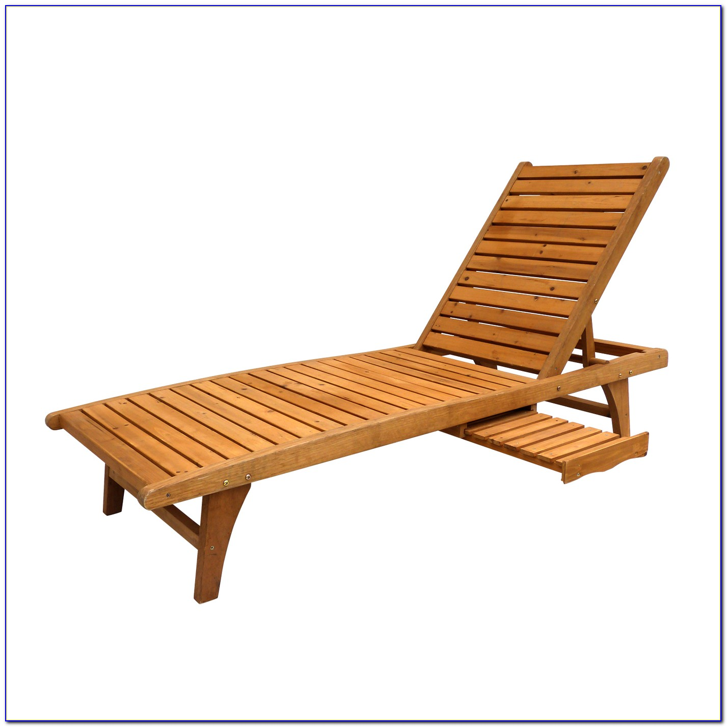 Round Double Patio Lounger