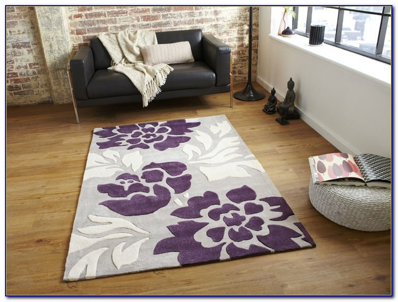 Rubber Backed Outdoor Area Rugs