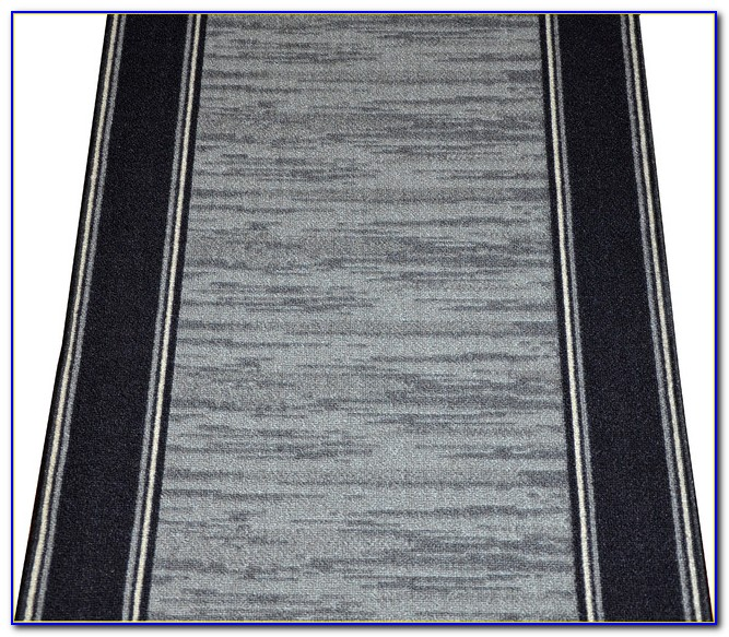 Rug Runners By The Foot