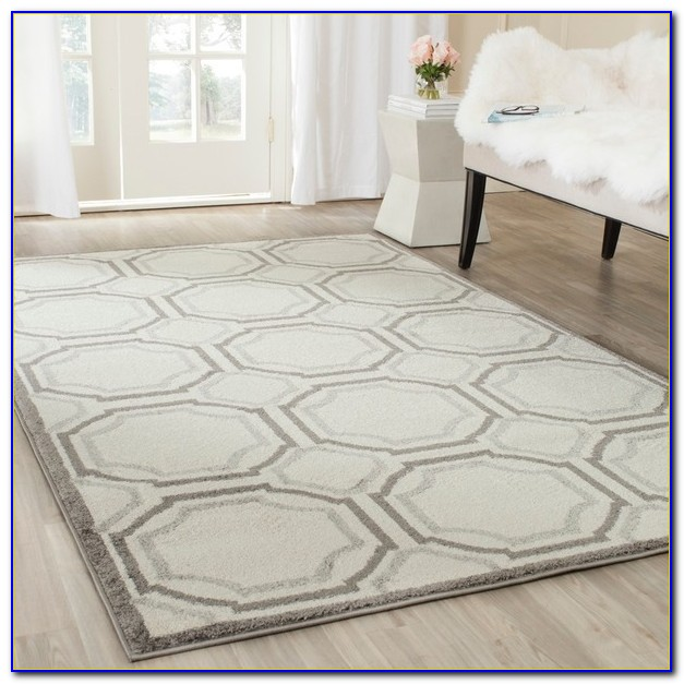 Safavieh Outdoor Rug Pad