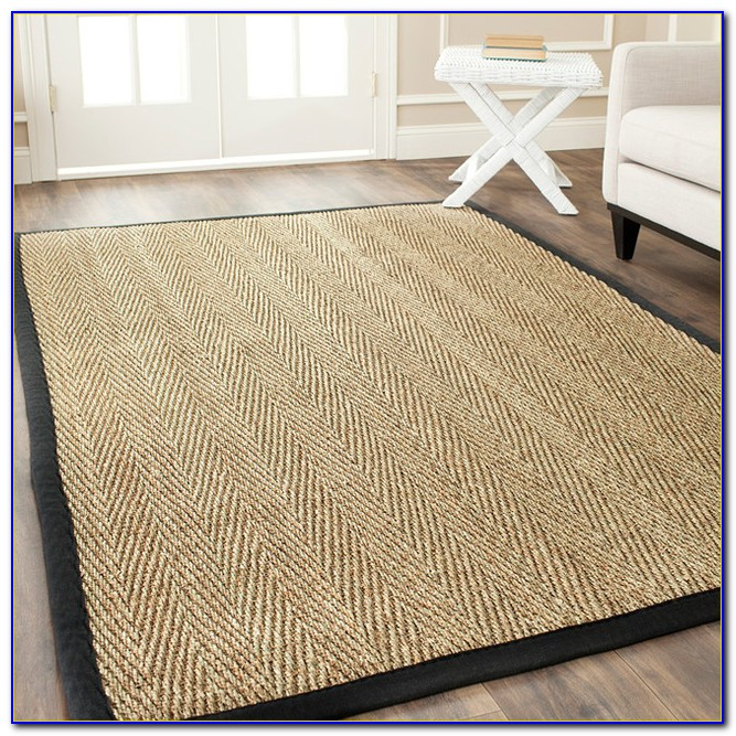 Seagrass Rug Squares
