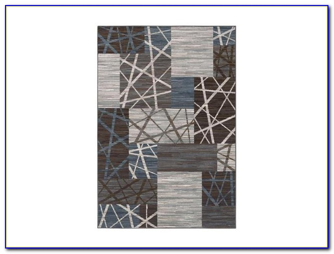 Shaw Living Rugs American Abstracts Collection