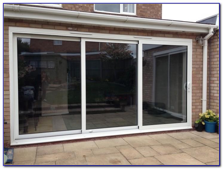 Sliding Window Panels For Patio Doors