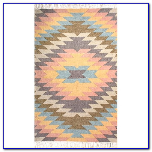 Southwestern Tribal Area Rugs