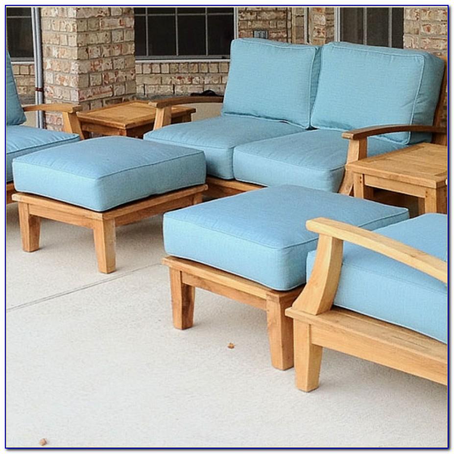 Sunbrella Outdoor Patio Chair Cushions