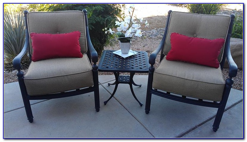 Sunbrella Patio Furniture Replacement Cushions Custom