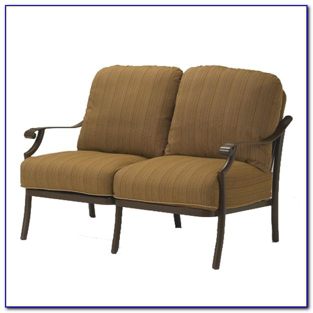 Sunbrella Patio Seat Cushions