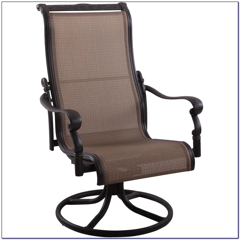 Swivel Rocker Patio Chair Covers