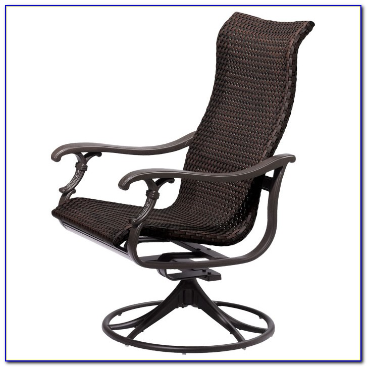 Swivel Rocker Patio Chair Parts